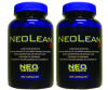 NeoLean Fat Burning Complex 2 Bottles Free SHIPPING