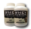 Whey Fusion 5 lbs X 2 Tubs - 10 lbs Total (49.99 per unit)